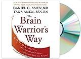 {The Brain Warrior's Way Audiobook Daniel G. Amen}{Brain Warrior's Way Audiobook Daniel Amen}