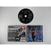 Dino Crisis 2 - PlayStation