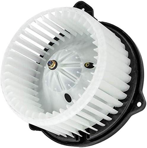 320i HVAC Blower Motor Assembly 700179 009100531 64111468453 Heater Blower Motor with Fan Cage for BMW 318i 325i 328is 325is 323is 318is 328i M3 323i