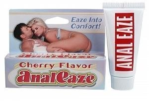 """Anal Eaze 1.5 oz Tube Cherry Flavor by """"Pipedream Product, Inc."""""""