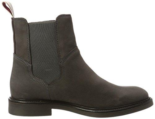 G82 Gray Gant Gris Chelsea asphalt Boots Ashley Femme 0gqnOxUSq