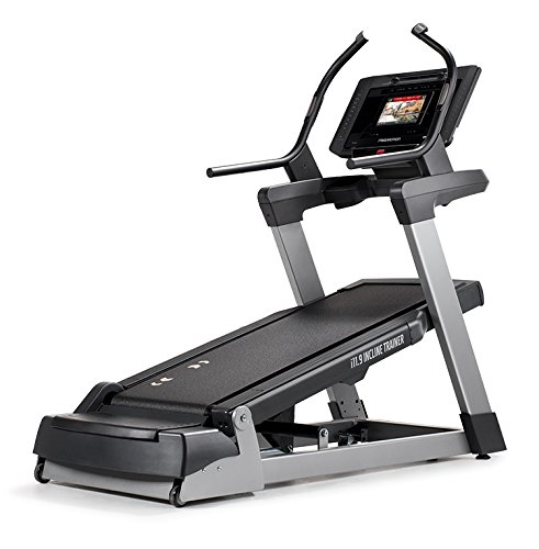 Freemotion Incline Trainer Comparison Review: FreeMotion I11.9 Incline Trainer Exercise Treadmills