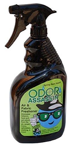 Odor Assassin Fabric Freshener Quart - Case (12 per case)