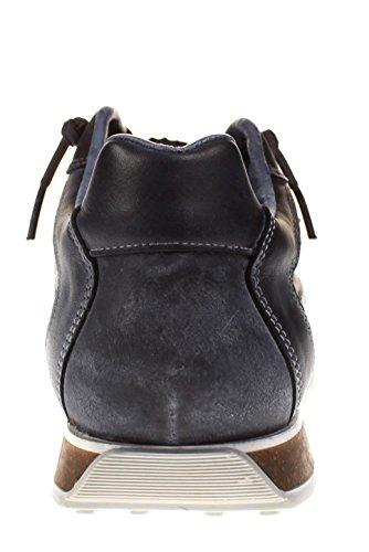 Cetti C848 EXP Herren Schuhe Sneaker NatureTinAntracita