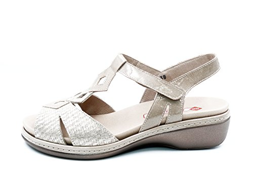 Women's PieSanto Mink Women's Sandals Fashion PieSanto FEq1x4E