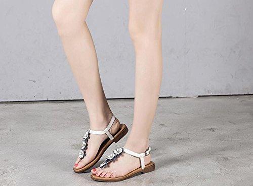 Sport Vent Coréen Plat Chaussures Femmes de Rétro Cuir Art en Frais College étudiant Chaussures TUxAqROw