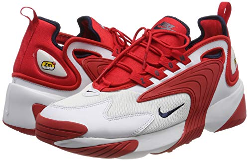 Running obsidian university De Nike Multicolor off Hombre Zoom White 2k 102 Para Red Zapatillas wBAAWRIagq