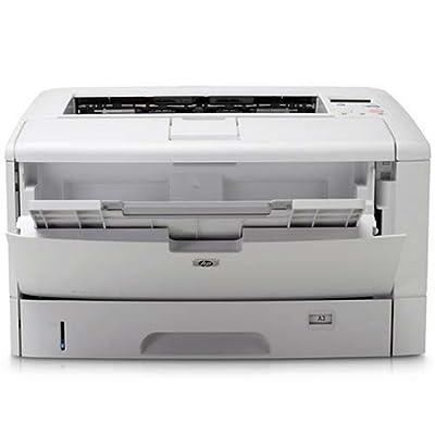 HP Laserjet 5200 Printer. Up To 35PPM, Prints 3 X 5 To 12.28 X 18.5 In. 48MB Std