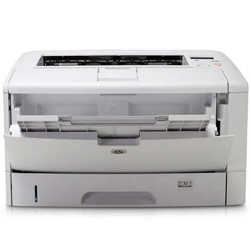 HP Laserjet 5200 Printer. Up To 35PPM, Prints 3 X 5 To 12.28 X 18.5 In. 48MB Std