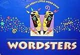 : Wordsters