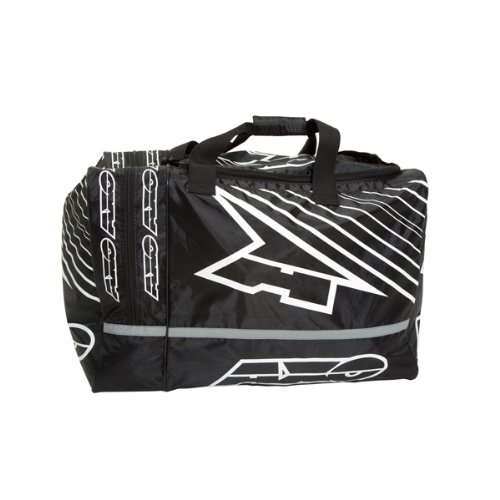 AXO 29201-05-000 Black Weekender Gear Bag