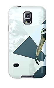 seattleeahawks NFL Sports & Colleges newest Samsung Galaxy S5 cases 5977876K424153859