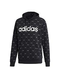 Adidas Mens Standard Core Fav Hoody