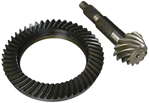 Motive Gear (D44-456) Performance Ring and Pinion Differential Set, Dana 44 - 1967 & Earlier, 41-9 Teeth, 4.56 Ratio, Standard ()
