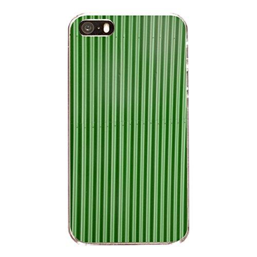 """Disagu Design Case Coque pour Apple iPhone 5s Housse etui coque pochette """"Blechoptik Grün"""""""