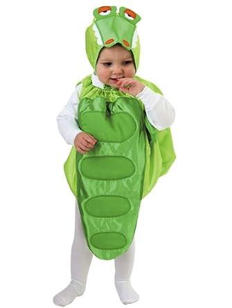 Mullins Square Alligator Baby Costume Green - 6-18 Months  sc 1 st  Amazon.com & Amazon.com: Mullins Square Alligator Baby Costume Green - 6-18 ...