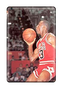 8043295K576321809 sports nba basketball michael jordan chicago bulls NBA Sports & Colleges colorful iPad Mini 3 cases