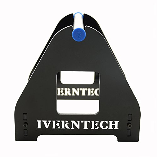 Iverntech 1 Spool Acrylic 3D Printer Filament Holder Mount