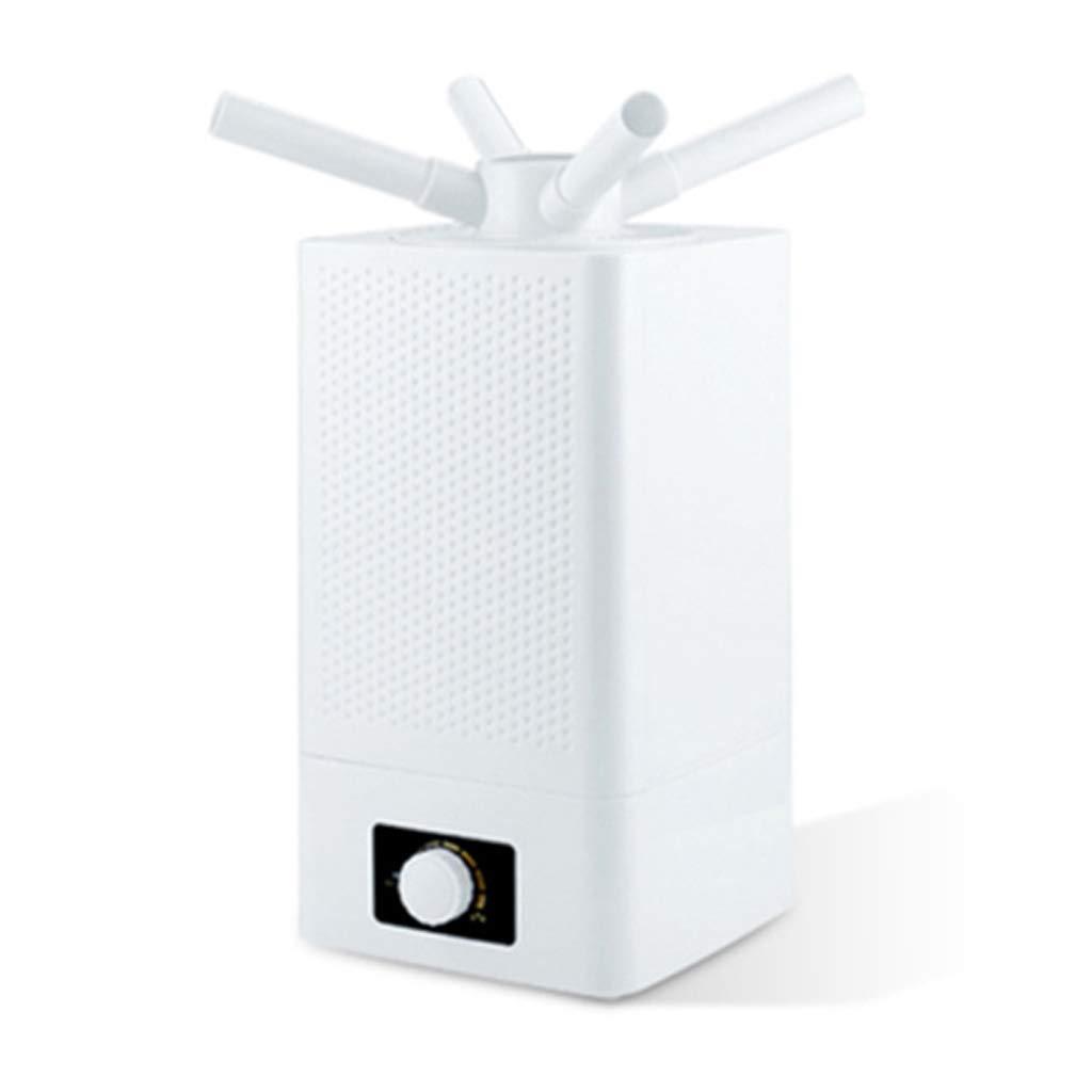 Supermercado 11l Protecci/óN contra La Escasez De Agua Oficina En Casa Verdura Gran Capacidad Muda L humidificador Industrial De Niebla Pesada Purificador De Aire Eficiente