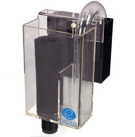 Siphon Overflow Box - Eshopps AEO11005 Overflow Boxes Pf-800 for Aquarium Tanks