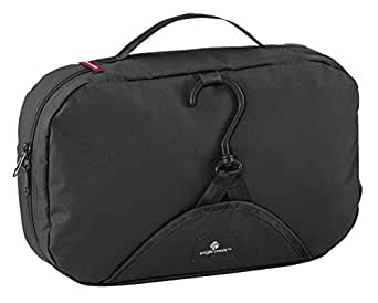 Eagle Creek Pack It Wallaby Toiletry Organizer, Black