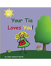Your Tia Loves You!