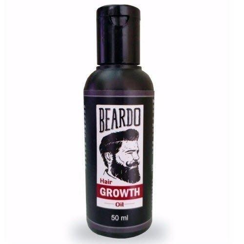 Beardo Beard Growth Hair Oil product image