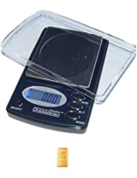 CheckOut 1000 X 0.1g Heavy Duty Digital Shipping Weight Postage Scale Usps / Fedex / Ups, Mason Patch Collection, Mason... reviews