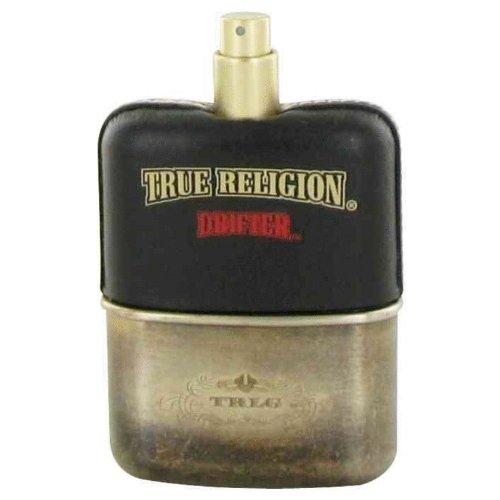 True Religion Drifter Cologne By TRUE RELIGION 3.4 oz Eau De Toilette Spray (TS) FOR MEN
