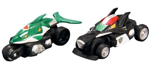 Engine Sentai Go-onger superalloy engine and engine Barca cancer de Per set (japan import) Bandai