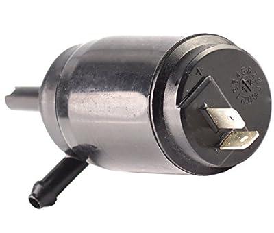 AUTOPA 431955651 Windshield Washer Pump