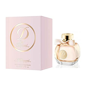 Parfum So De 50 Ml Eau Dupont q354ARLj