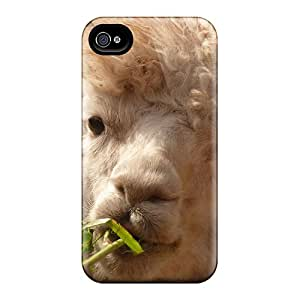 Fashionable Design Alpaca Rugged Cases Covers For Iphone 6plus New