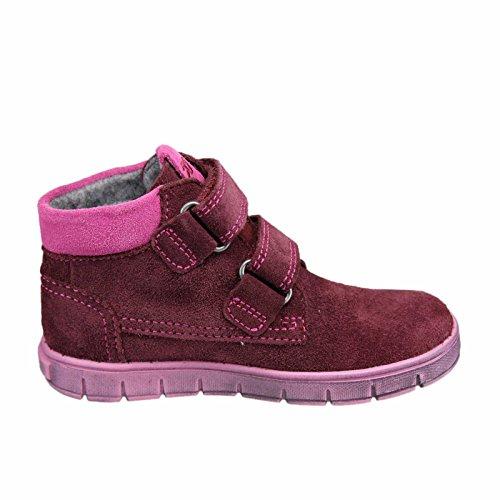 brombeere 244 Kinderschuhe Pour Fille Heide Bateau Chaussures 7401 1134 Richter w7pqTxzz