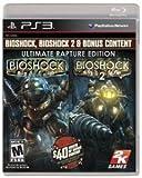 PS3 BIOSHOCK ULT RAPTURE EDT