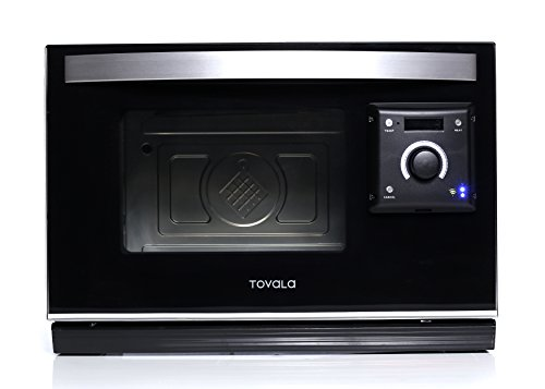 WiFi-Connected Smart Steam Oven