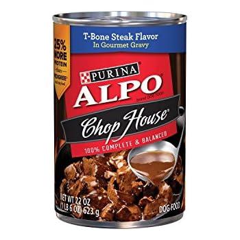 Alpo Choice Can Food