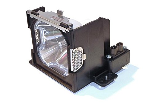 Canon LV-7555 Projector Lamp with Original Bulb