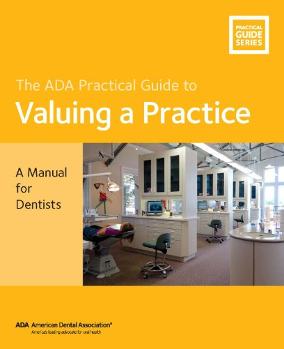 ADA Practical Guide Valuing Practice ebook product image