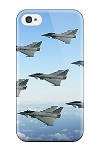 Kenneth Talib Farmer's Shop Cheap Cute Tpu Aircraft Case Cover For Iphone 4/4s