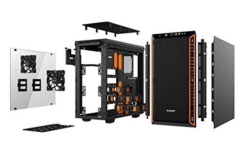Build My PC, PC Builder, be quiet! BGW20