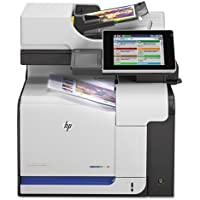 HP - LaserJet Enterprise 500 Color MFP M575f Laser Printer, Copy/Fax/Print/Scan CD645A (DMi EA
