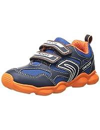 Geox Boy's J MUNFREY BOY A Sneakers