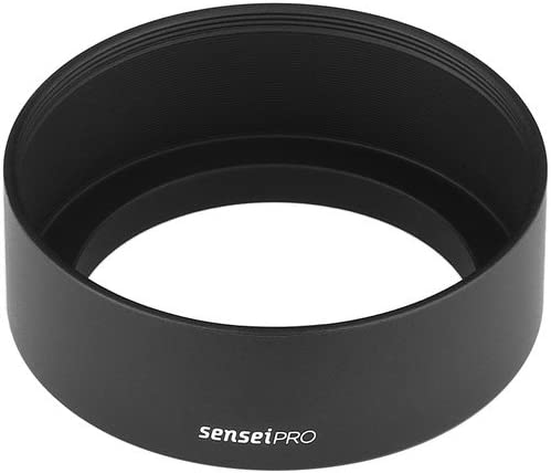 4 Pack Sensei 67mm Screw-on Tulip Lens Hood