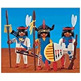 Playmobil Three NA Indians