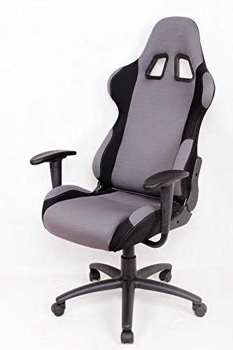 Racing Car Seat Office Chair Amazoncouk Kitchen Home