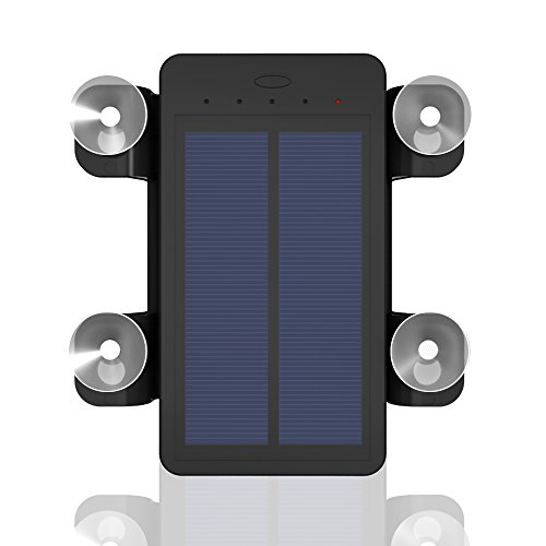 Window Solar Charger - 2