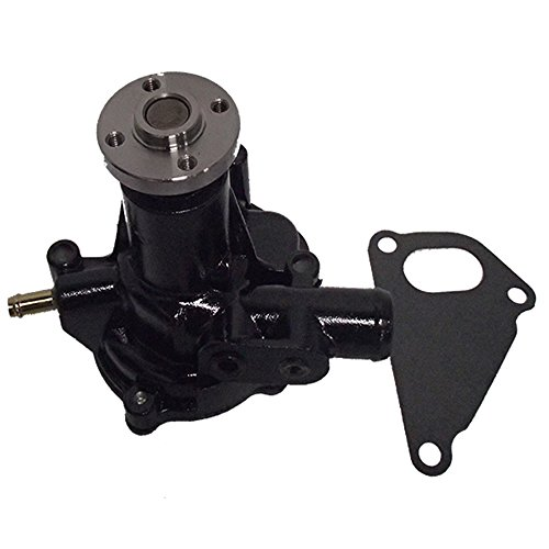 - AM880905 AM878201 Water Pump for John Deere Komatsu Mustang Yanmar 4TNE88 07111N