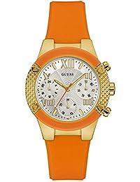 Guess W0958L1 - Reloj de pulsera para mujer (44 mm)