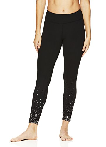 Gaiam Women's Om Yoga Pants - Performance Compression for sale  Delivered anywhere in USA